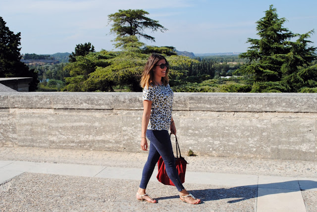 Le blog de Lice : Last summer look