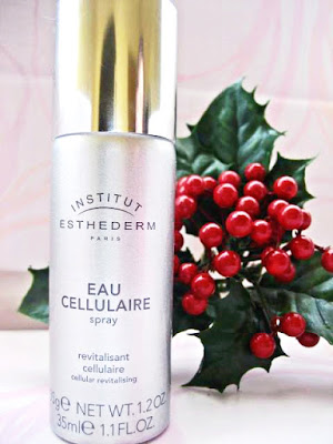 Institut Esthederm Cellular Water Spray