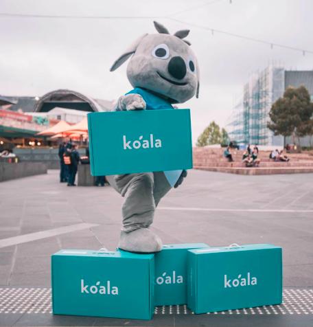 how to return koala mattress