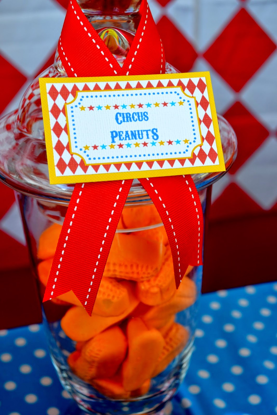 Partylicious Events Pr Carnival Birthday