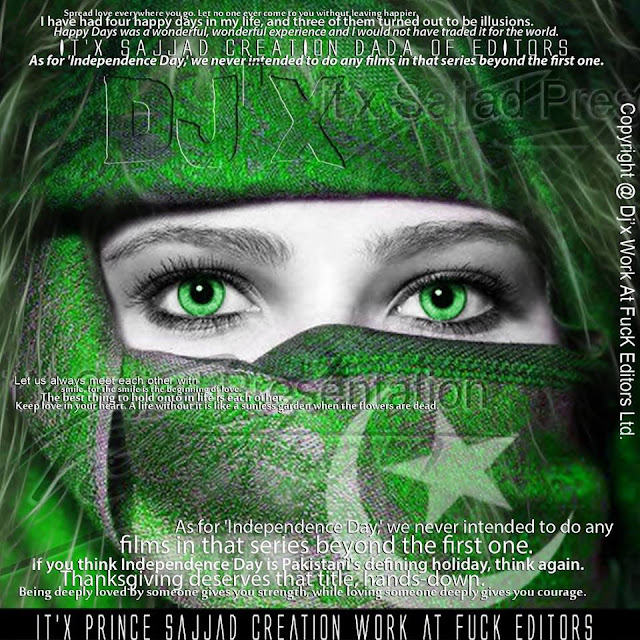 independence day girl dp