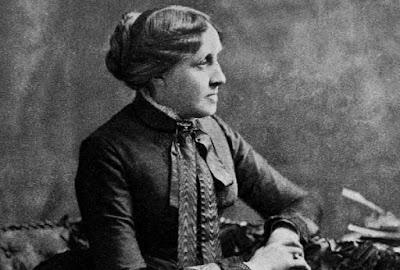 El Espectro Del Abad Louisa May Alcott