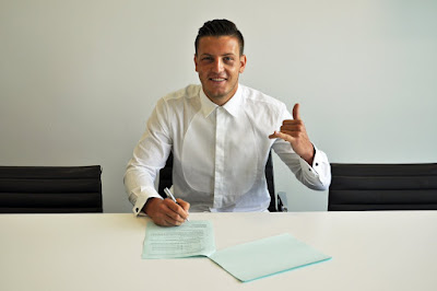 Wimmer earn himself a new contract