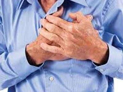 प्याज तुलाई के दौरान फिर एक और किसान की ह्रदय घात से मौत