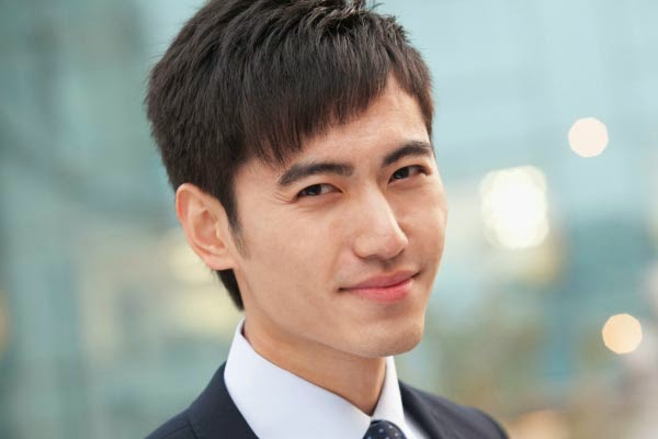 Latest Hairstyle: 10 Cool Hairstyles For Asian Men 2013
