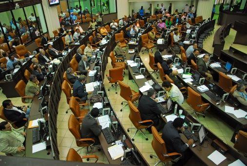 Aprueban en Nicaragua ley contra financiamiento al terrorismo