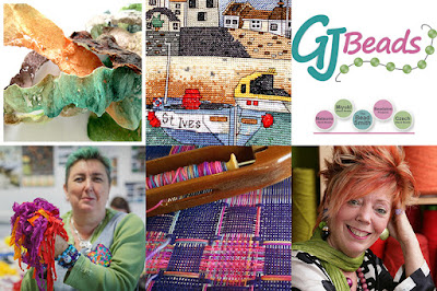 Stitch St Ives - Crafts for Crafters Show and Market