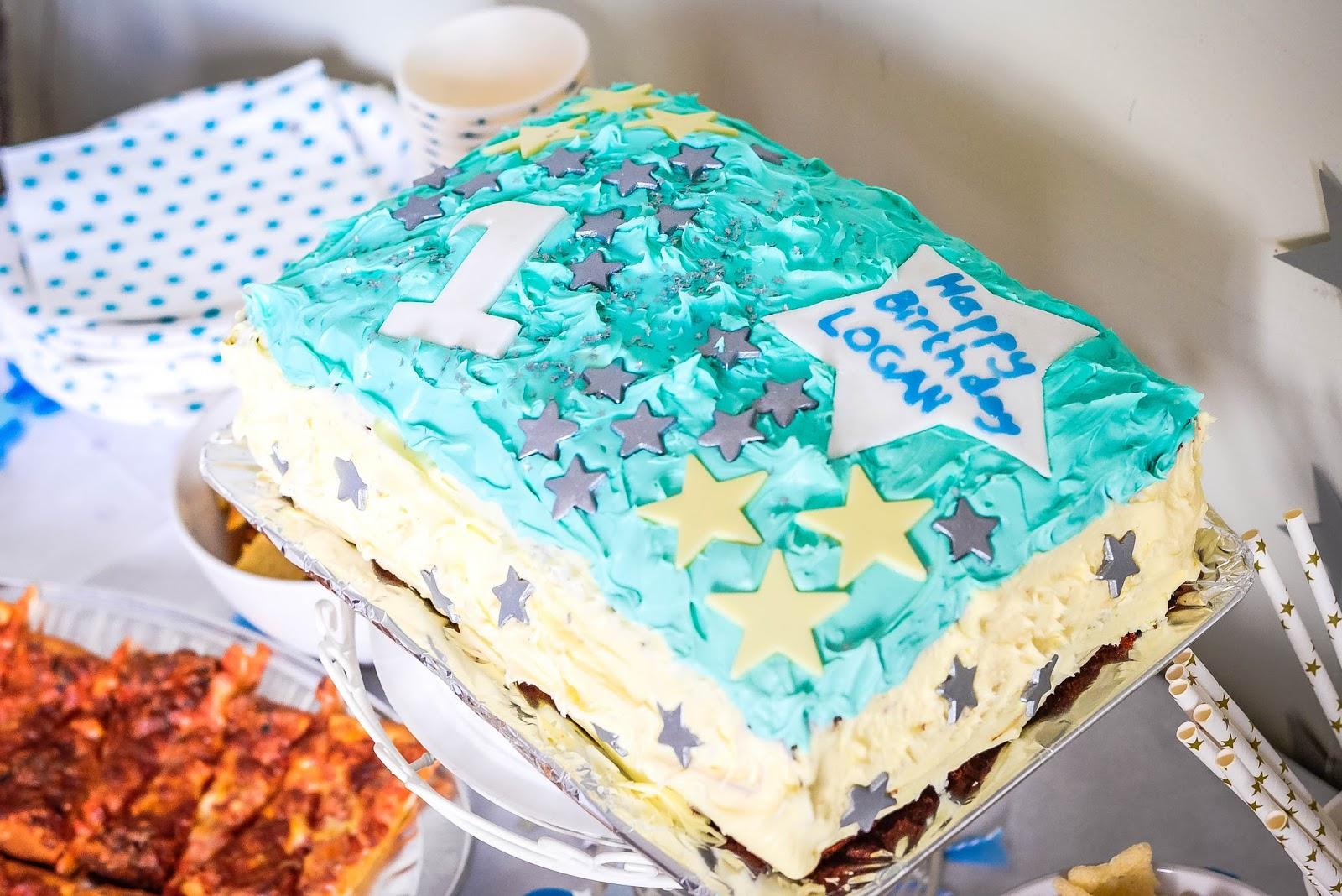 star themed birthday, 1st birthday 1st birthday cake, star cake