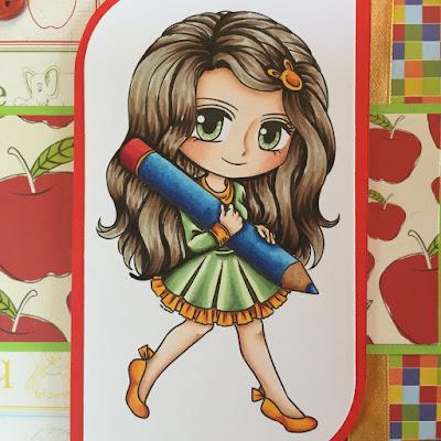Art by Miran Pencil Penny