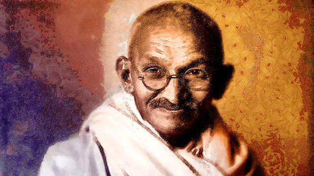 Gandhi, Mahatma, Bapu