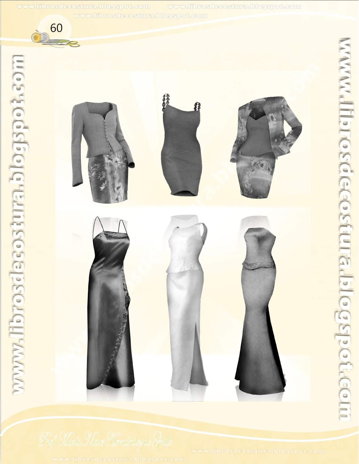Libros de Costura: Guía Practica de Costura Tomo II