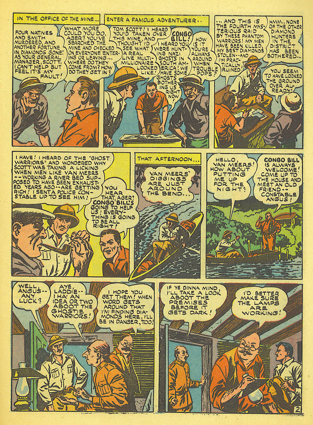 Action Comics (1938) 59 Page 47