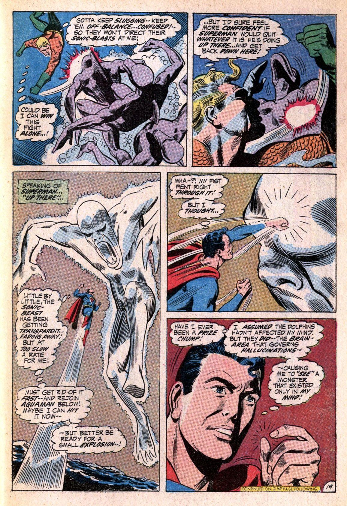 Read online World's Finest Comics comic -  Issue #203 - 27