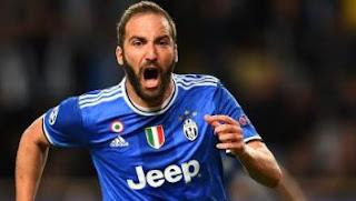 Video Gol AS Monaco vs Juventus 0-2