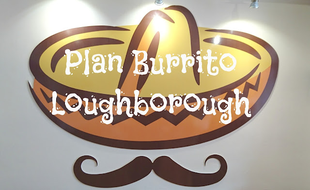 Plan Burrito Loughborough Review