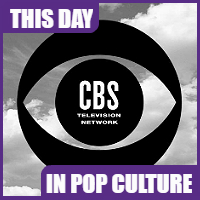 "CBS aired its ""eye"" logo on October 20, 1951."