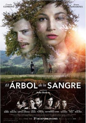El Árbol De La Sangre [2018] [DVD] [R2] [PAL] [Spanish]