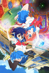 Flip Flappers