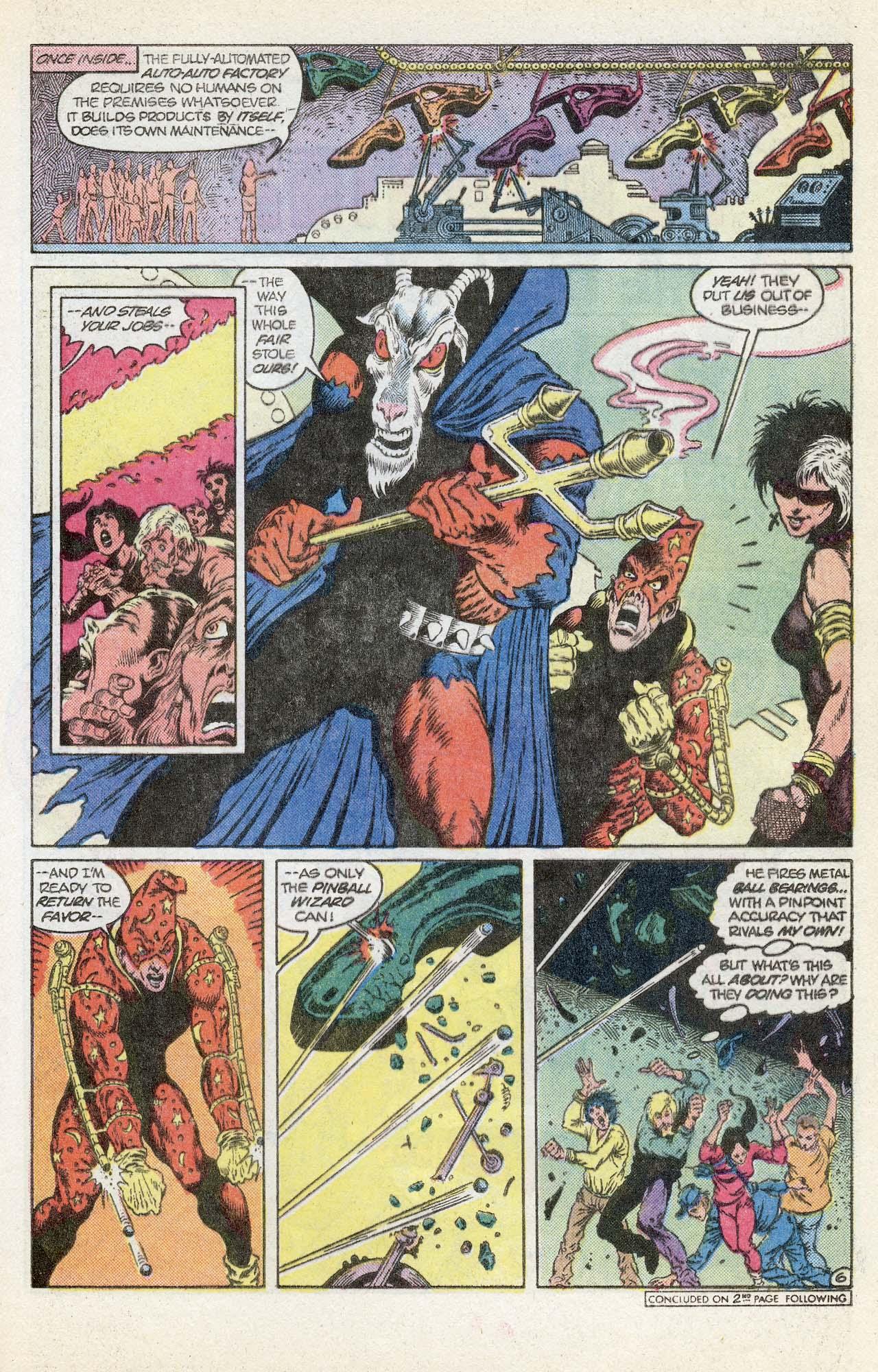 Detective Comics (1937) 543 Page 28