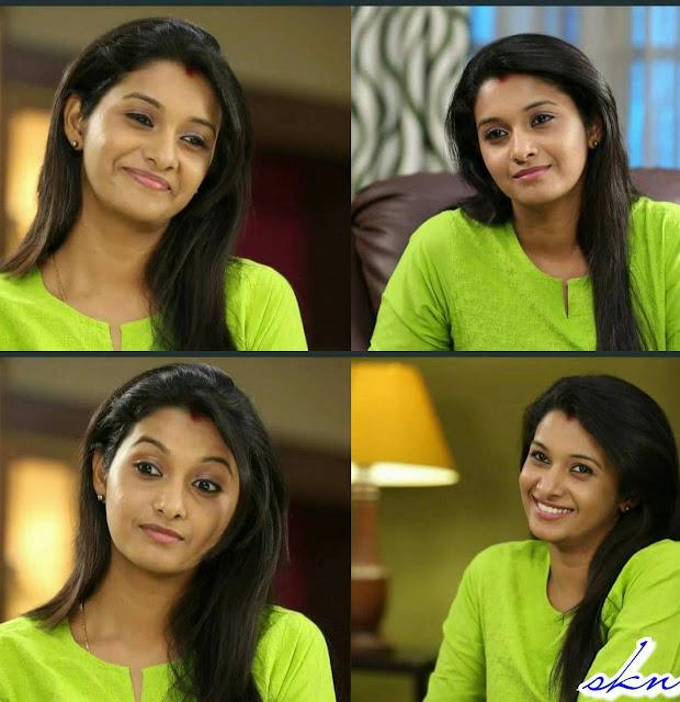 Kalyanam Mudhal Kadhal Varai Serial Actress Priya Bhavani: Priya(PBS) In Kalyanam Muthal Kathal Varai Latest Stills