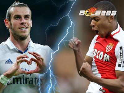 Demi Dapatkan Mbappe Real Madrid Siap Lepas Gareth Bale