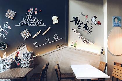 Lowongan Kerja Pekanbaru : Chir Chir Chiecken Restoran Mall SKA April 2017