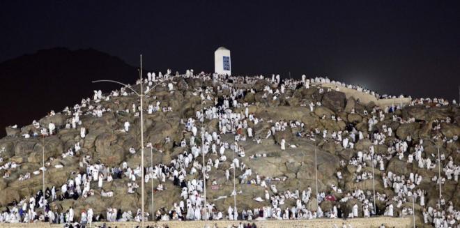 Live Makaa Arfat عرفات الان مباشر 30 7 2020 بث مباشر من جبل