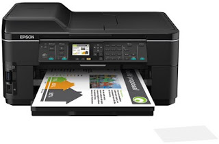Epson WF 7515 Driver Download
