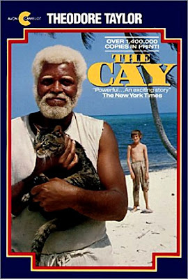 The Cay. 1974.