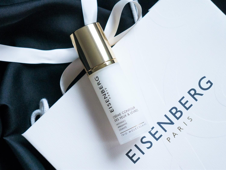 Eisenberg | Trio-Molecular® Serum Wygładzająco-Nawilżające oraz Krem Kontur Oczu i Ust