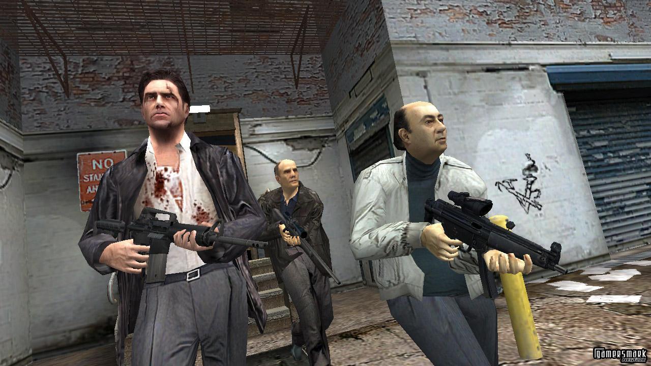 Max Payne 2 Fully free version PC Games
