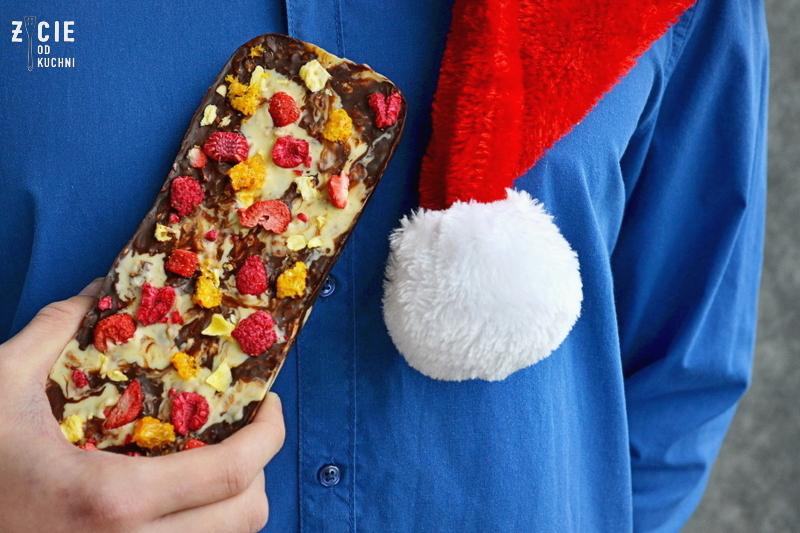 granola, owoce liofilizowane, batony zbozowo orzechowe, batony zbozowe, batony czekola