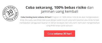 Sukses Bisnis Online Menggunakan Hosting Terbaik Indonesia