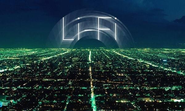 Fakta tentang Li-Fi