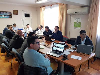 Nueva asamblea de Fesumin traza hoja de ruta hasta fin de año