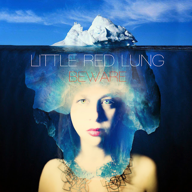 Album Review- Little Red Lung : Beware - A Kaleidoscope of Sonic Stories Traverse Time