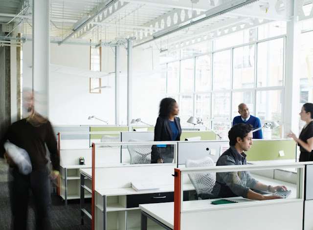 Pymes planean reducir para el 2017 el uso del papel en las oficinas
