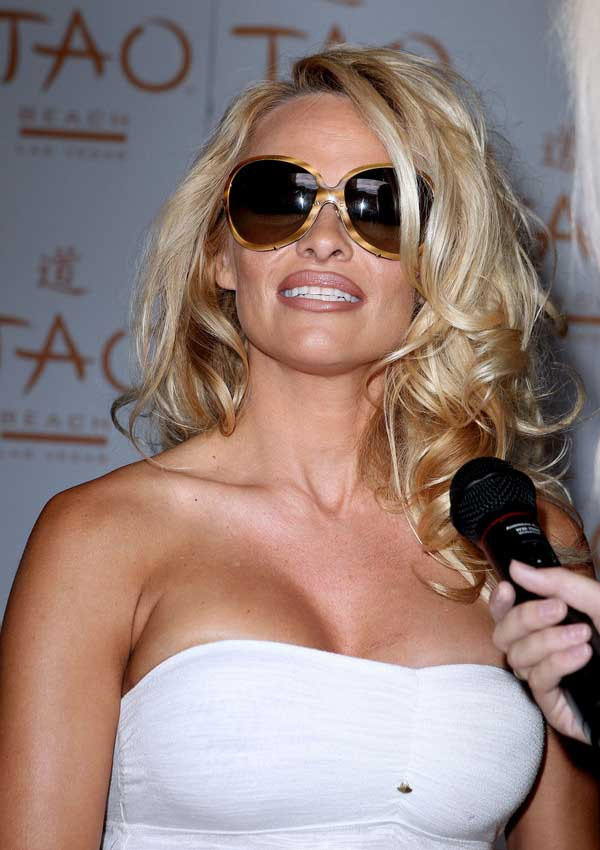 Pamela Anderson Very Hot and Sexy ~ Hot Actress Sexy Pics