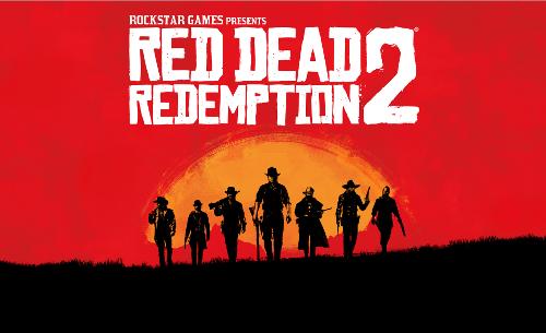 Imagem do jogo Red Dead Redemption 2