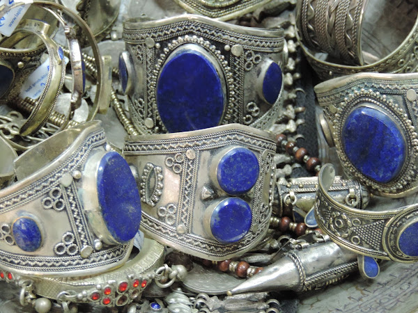How to Find Amazing Bohemian Jewelry