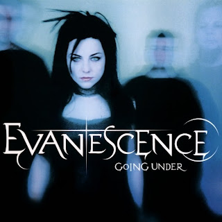 Easy Guitar Chords Evanescence - Going Under - Amy Lee