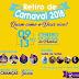2º dia de Retiro de Carnaval em Pombal recebe público recorde; Kelly Patrícia foi uma das atrações