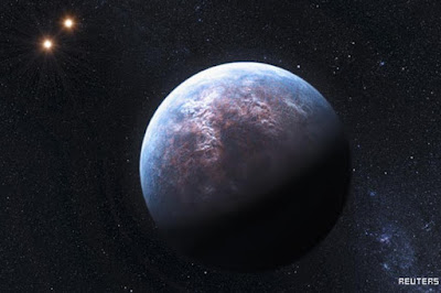 Earth Like New Planet To Be Unveiled By Scientists Of Berlin