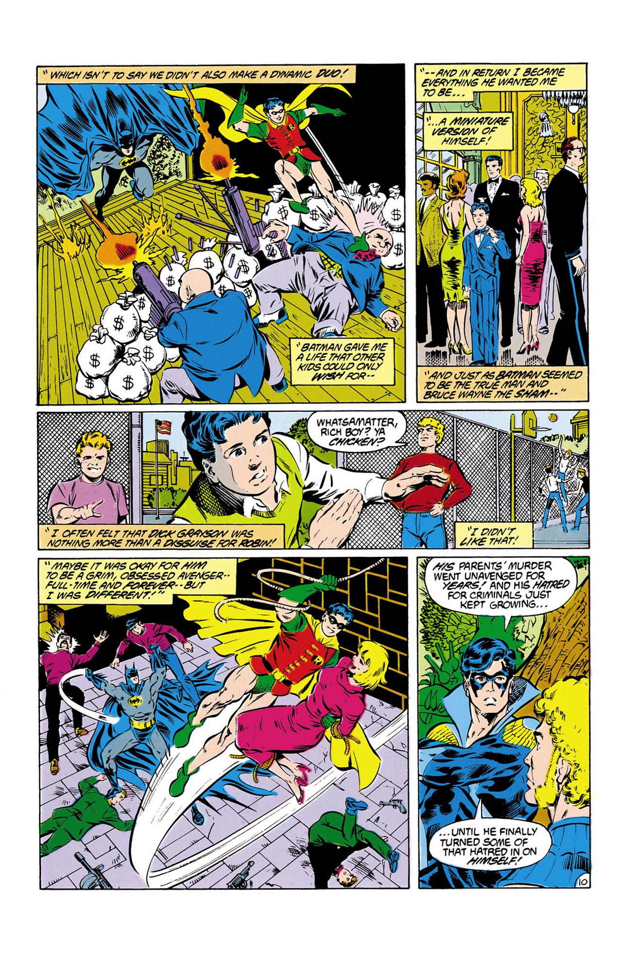 Read online Secret Origins (1986) comic -  Issue #13 - 11
