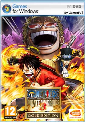 One Piece Pirate Warriors 3 PC Full [Español] [MEGA]