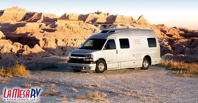 La Mesa RV Experience Life