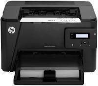 LaserJet Pro M202n Printer toner Setup