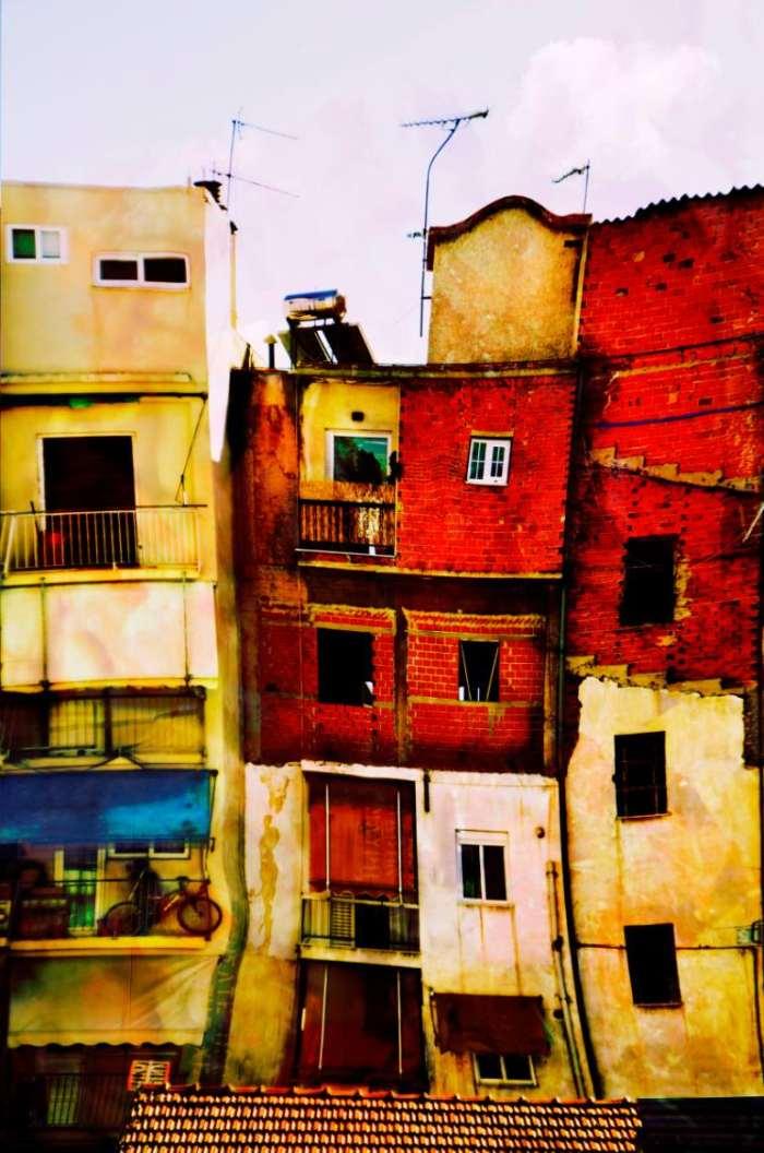 Фотограф из Греции. Antonis Gourountis