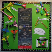 Our Space Week Challenge 2016