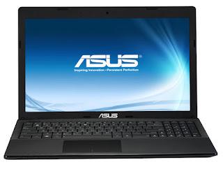 Driver Asus X55U Laptops For Windows 8.1